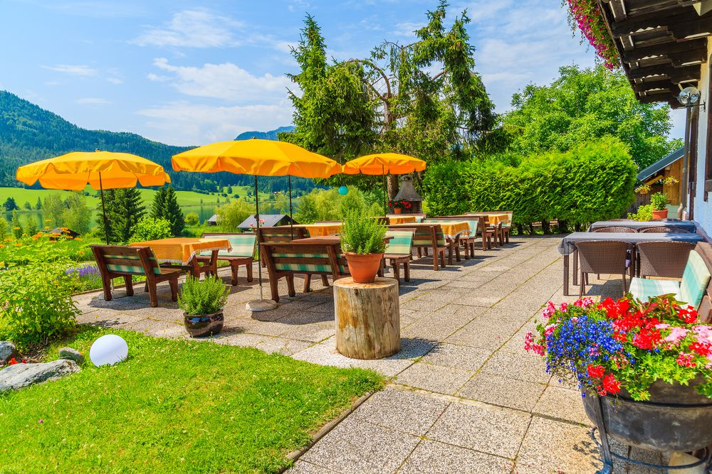 Commercial Landscaping for Business: Benefits & Advantages